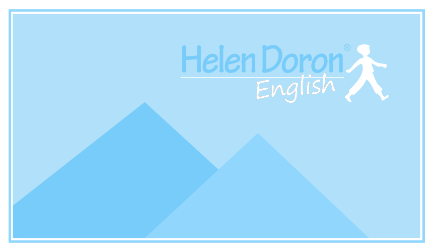 Attivo il Call Center Helen Doron English