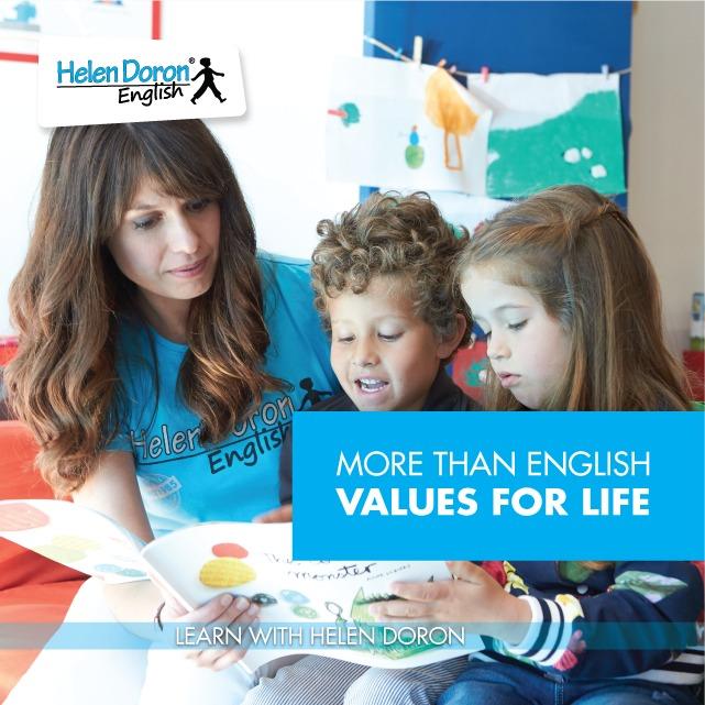 Can I become a Helen Doron Teacher?