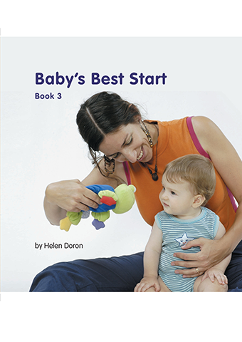 Guarda dentro - Baby's Best Start