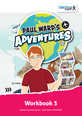 Guarda dentro - Paul Ward's Adventures