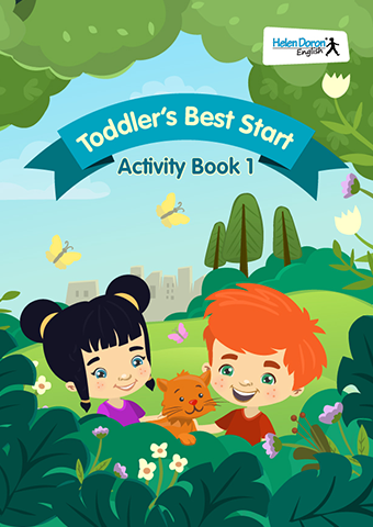 Guarda dentro - Toddler's Best Start