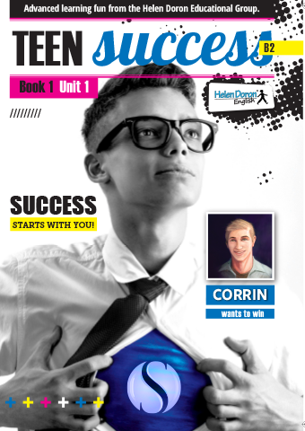 Guarda dentro - Teen Success (B2)‎