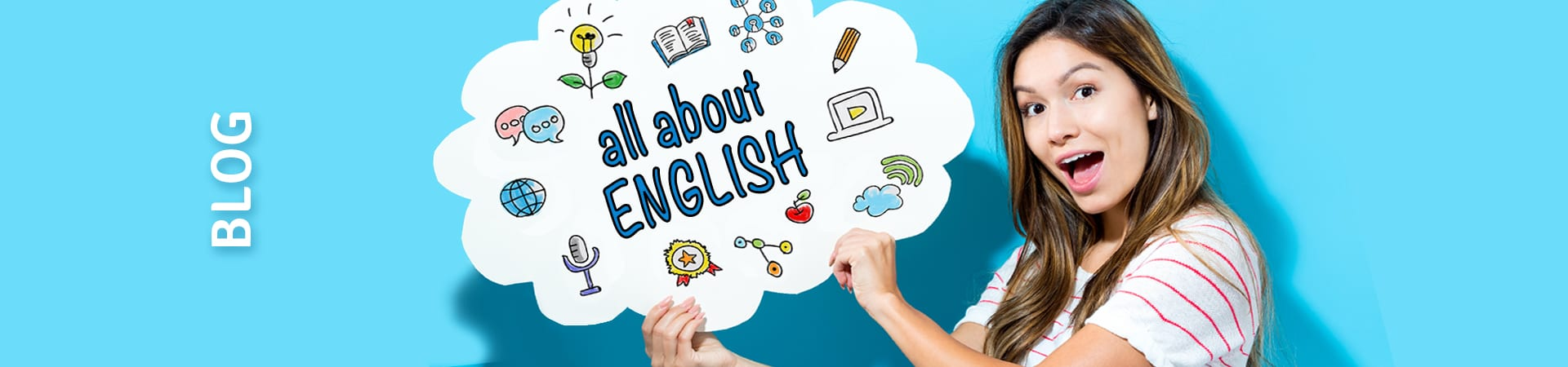 Blog - All About English
