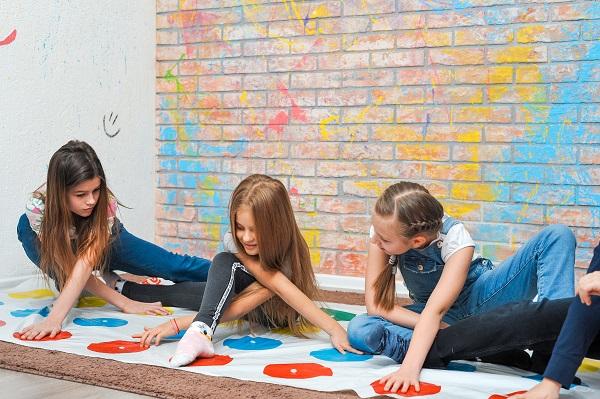 attività per bambini 4-5 anni