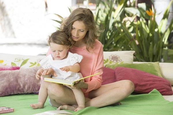 attività per bambini 9 mesi